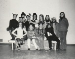 Duhamel Recreation Commission Drama Club 1970's Julie Bond Instructor -P.Ormond files